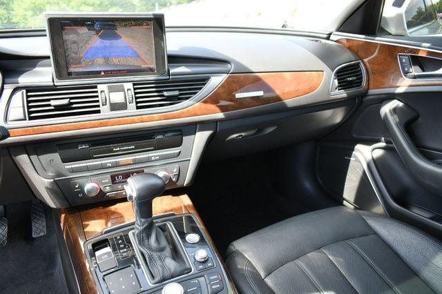 2012 Audi A6 3.0T Prestige Quattro Naugatuck, Connecticut 17