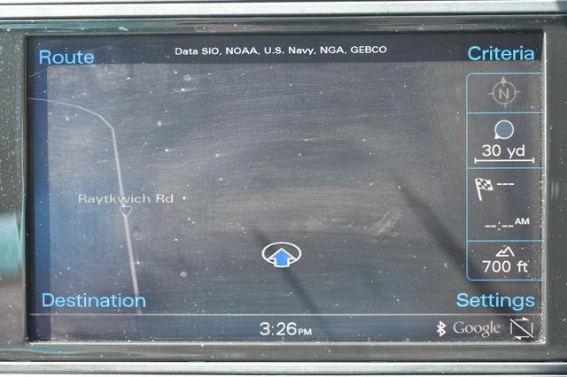 2012 Audi A6 3.0T Prestige Quattro Naugatuck, Connecticut 19