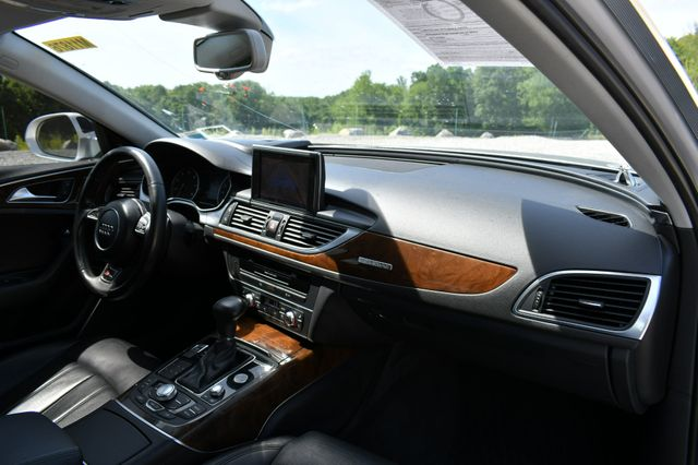 2012 Audi A6 3.0T Prestige Quattro Naugatuck, Connecticut 4