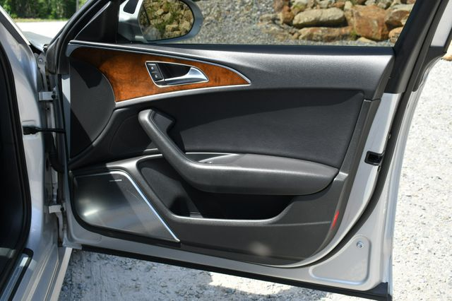 2012 Audi A6 3.0T Prestige Quattro Naugatuck, Connecticut 5