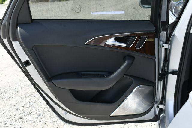 2012 Audi A6 3.0T Prestige Quattro Naugatuck, Connecticut 7