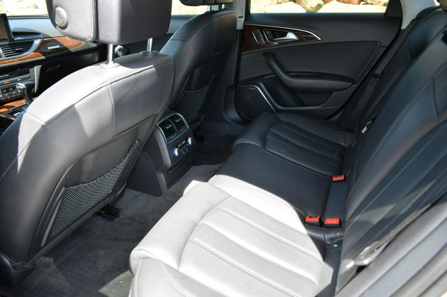2012 Audi A6 3.0T Prestige Quattro Naugatuck, Connecticut 8