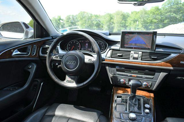 2012 Audi A6 3.0T Prestige Quattro Naugatuck, Connecticut 10
