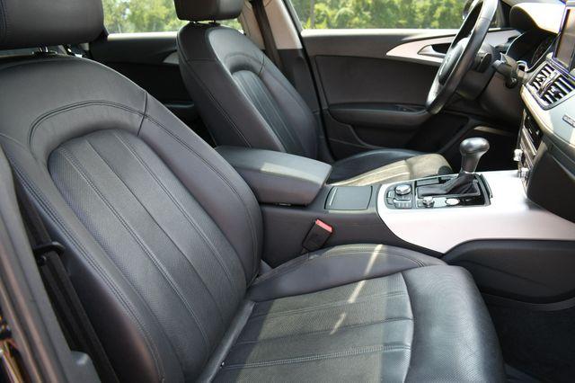 2012 Audi A6 3.0T Prestige Naugatuck, Connecticut 10