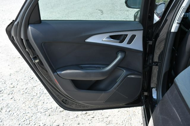 2012 Audi A6 3.0T Prestige Naugatuck, Connecticut 14