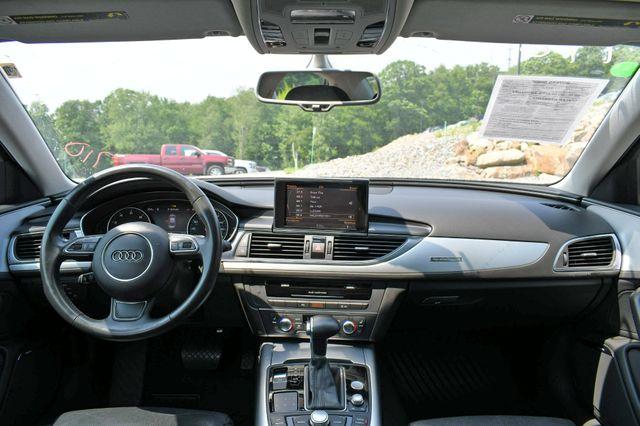 2012 Audi A6 3.0T Prestige Naugatuck, Connecticut 18