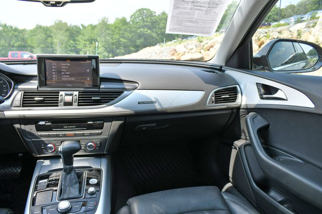 2012 Audi A6 3.0T Prestige Naugatuck, Connecticut 19
