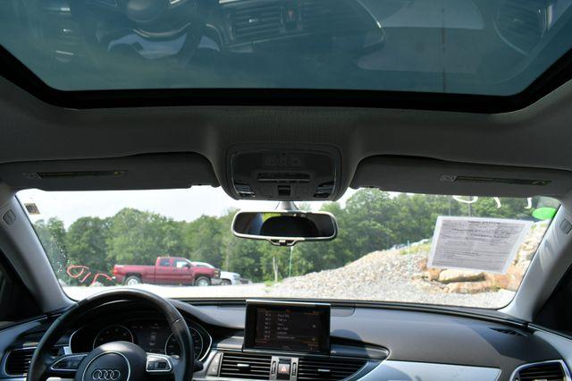 2012 Audi A6 3.0T Prestige Naugatuck, Connecticut 20