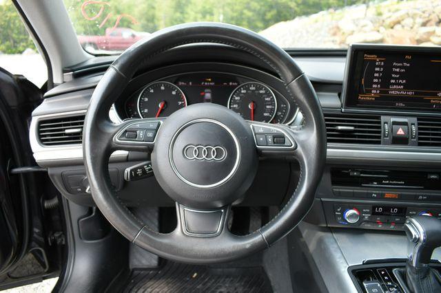 2012 Audi A6 3.0T Prestige Naugatuck, Connecticut 23