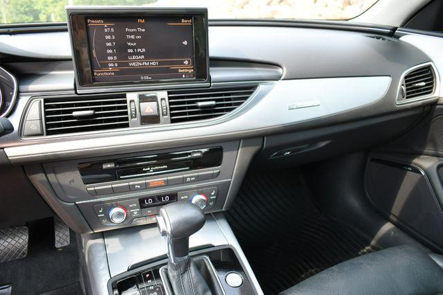 2012 Audi A6 3.0T Prestige Naugatuck, Connecticut 24