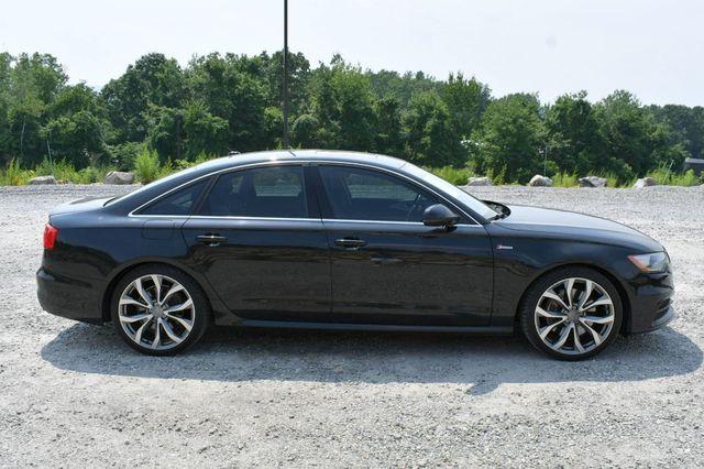 2012 Audi A6 3.0T Prestige Naugatuck, Connecticut 7