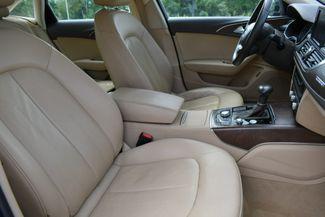 2012 Audi A6 3.0T Premium Plus Quattro Naugatuck, Connecticut 10