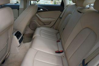 2012 Audi A6 3.0T Premium Plus Quattro Naugatuck, Connecticut 13