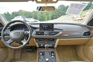 2012 Audi A6 3.0T Premium Plus Quattro Naugatuck, Connecticut 14
