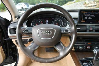 2012 Audi A6 3.0T Premium Plus Quattro Naugatuck, Connecticut 17