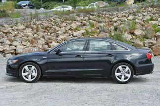 2012 Audi A6 3.0T Premium Plus Quattro Naugatuck, Connecticut 3