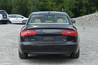 2012 Audi A6 3.0T Premium Plus Quattro Naugatuck, Connecticut 5