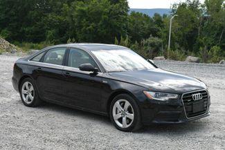 2012 Audi A6 3.0T Premium Plus Quattro Naugatuck, Connecticut 8