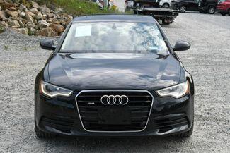 2012 Audi A6 3.0T Premium Plus Quattro Naugatuck, Connecticut 9