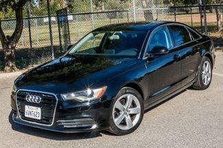 2012 Audi A6 2.0T Premium Plus Reseda, CA