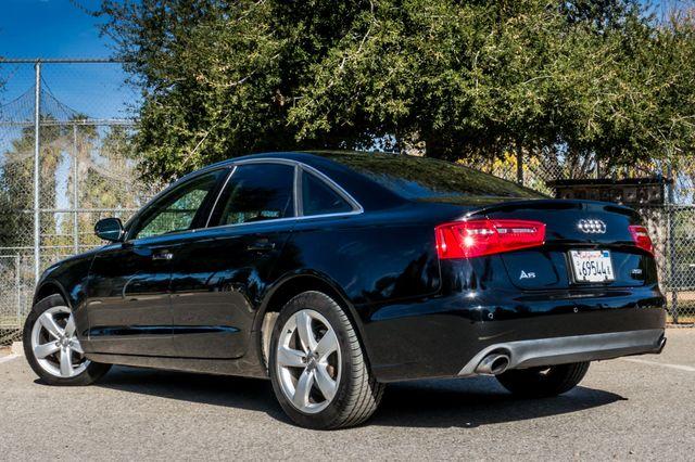 2012 Audi A6 2.0T Premium Plus Reseda, CA 7