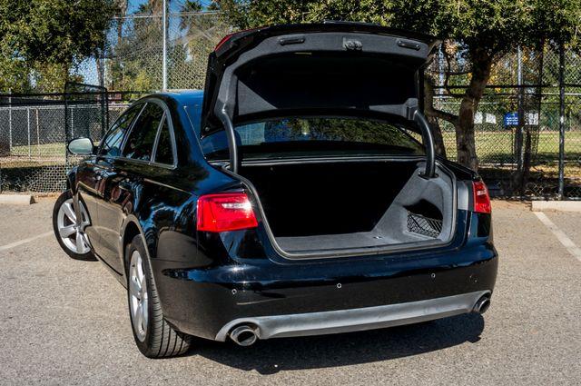 2012 Audi A6 2.0T Premium Plus Reseda, CA 11