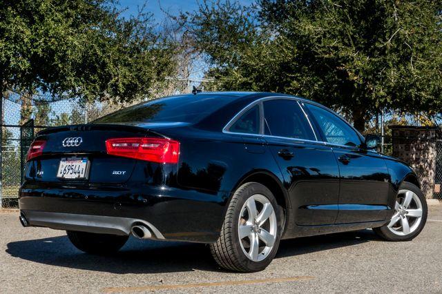 2012 Audi A6 2.0T Premium Plus Reseda, CA 10
