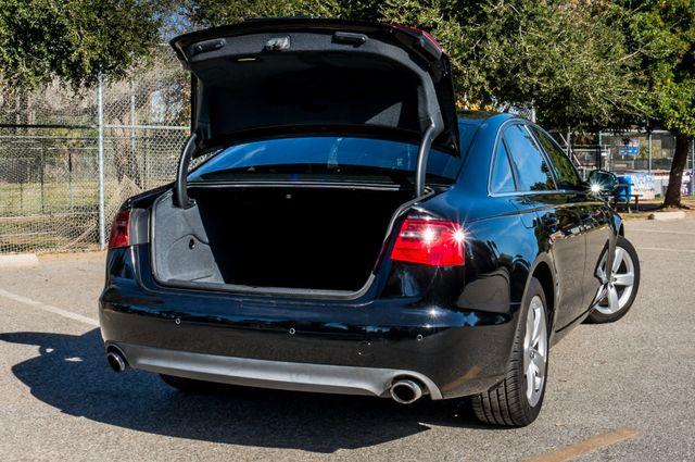 2012 Audi A6 2.0T Premium Plus Reseda, CA 12