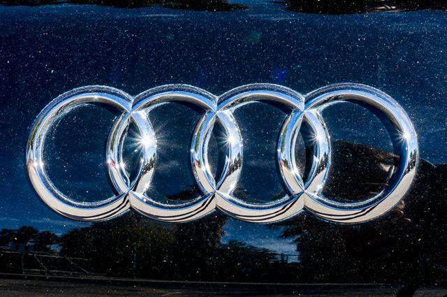 2012 Audi A6 2.0T Premium Plus Reseda, CA 51
