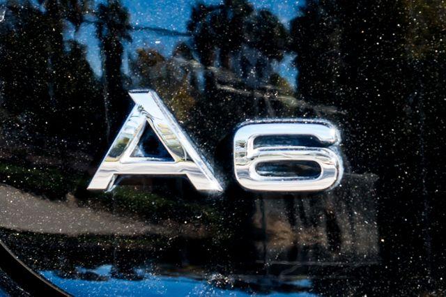 2012 Audi A6 2.0T Premium Plus Reseda, CA 50