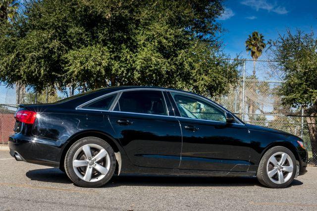 2012 Audi A6 2.0T Premium Plus Reseda, CA 6