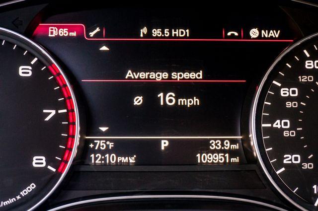2012 Audi A6 2.0T Premium Plus Reseda, CA 18