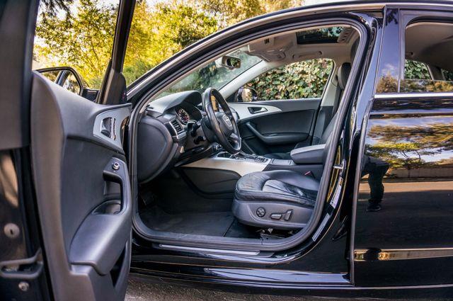 2012 Audi A6 2.0T Premium Plus Reseda, CA 14