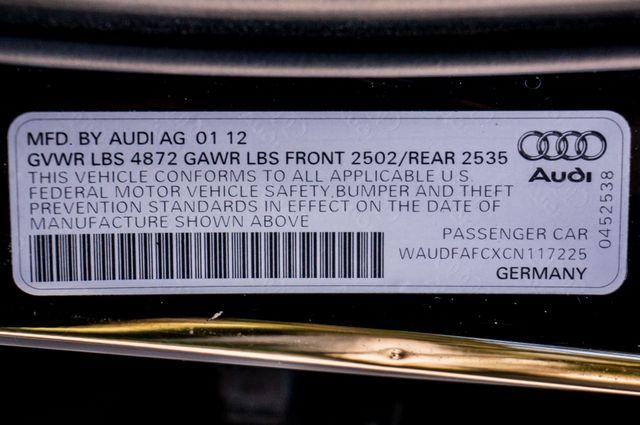2012 Audi A6 2.0T Premium Plus Reseda, CA 42