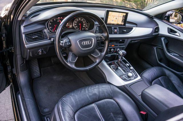 2012 Audi A6 2.0T Premium Plus Reseda, CA 16