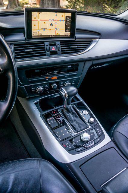 2012 Audi A6 2.0T Premium Plus Reseda, CA 25