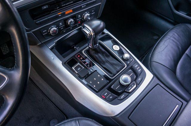 2012 Audi A6 2.0T Premium Plus Reseda, CA 31