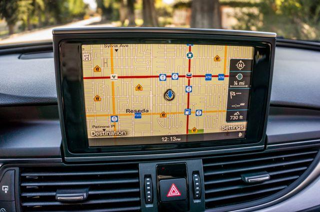 2012 Audi A6 2.0T Premium Plus Reseda, CA 26