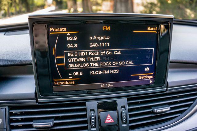 2012 Audi A6 2.0T Premium Plus Reseda, CA 27