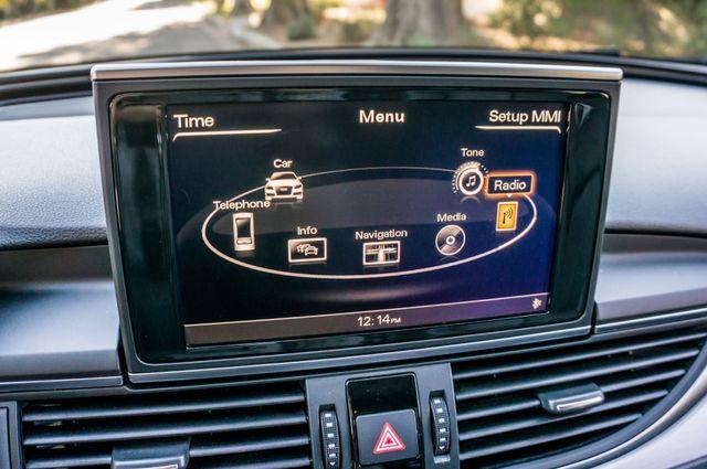 2012 Audi A6 2.0T Premium Plus Reseda, CA 28