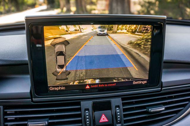 2012 Audi A6 2.0T Premium Plus Reseda, CA 29