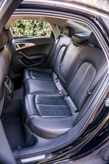 2012 Audi A6 2.0T Premium Plus Reseda, CA 33