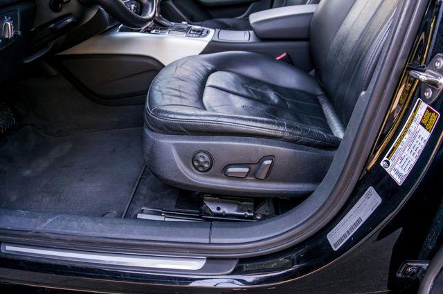 2012 Audi A6 2.0T Premium Plus Reseda, CA 15