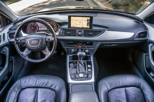 2012 Audi A6 2.0T Premium Plus Reseda, CA 19