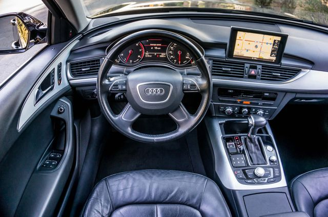 2012 Audi A6 2.0T Premium Plus Reseda, CA 20