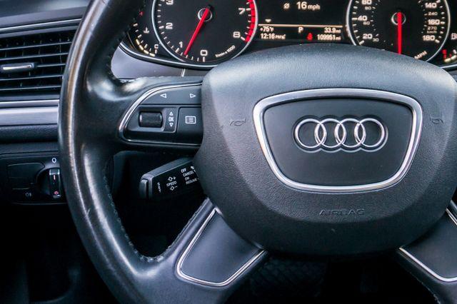 2012 Audi A6 2.0T Premium Plus Reseda, CA 21