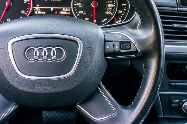 2012 Audi A6 2.0T Premium Plus Reseda, CA 22