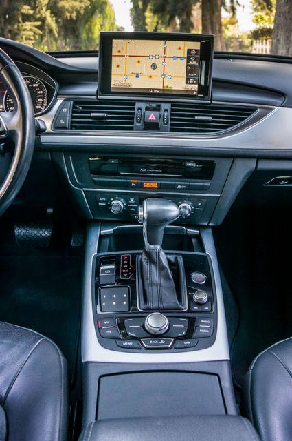 2012 Audi A6 2.0T Premium Plus Reseda, CA 24