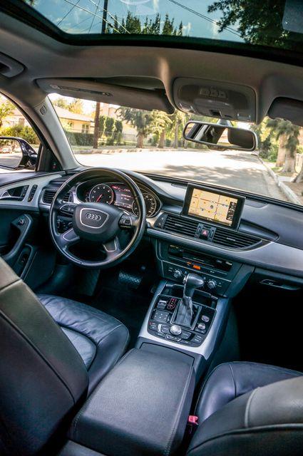 2012 Audi A6 2.0T Premium Plus Reseda, CA 38