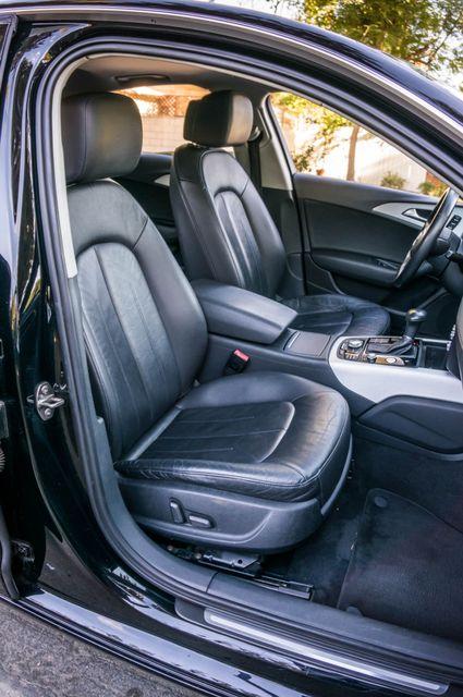 2012 Audi A6 2.0T Premium Plus Reseda, CA 34